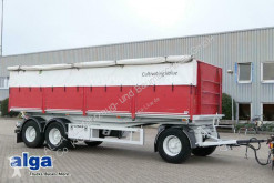 Cereal tipper trailer NOPA PTS 240, 24to. GG, Getreide, 2x am Lager