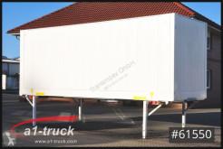 Equipamientos carrocería caja furgón Krone WB Koffer 2800mm Innenhöhe, Klapptisch