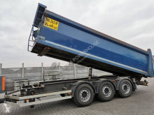 FAI FAG BDF trailer used tipper