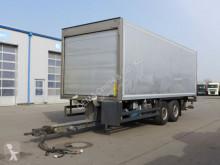 Schmitz Cargobull ZKO18*Frigoblock EK13*LBW*TÜV* Anhänger gebrauchter Kühlkoffer