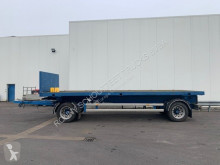 Stas Andere A20/FKAA trailer used flatbed