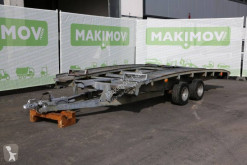DP2/1000 trailer used car carrier