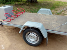 BLK75T trailer used