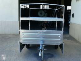 MS1000 used light trailer