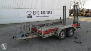 Atec dropside flatbed trailer B20