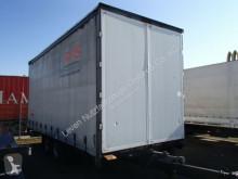 Fliegl tarp trailer TPS 100 Tandem durchlader