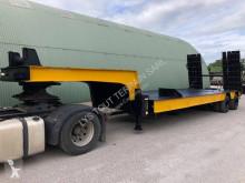 Przyczepa do transportu sprzętów ciężkich Nicolas STA 45T