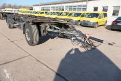 Aanhanger Schmitz Cargobull AFW 18 AWF 18/L-20 tweedehands chassis