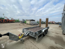 Ecim heavy equipment transport trailer Non spécifié PEG45 800FR