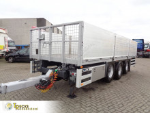 GS Meppel AN-2400 + trailer used flatbed