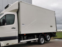 Veldhuizen P37-4 used refrigerated van