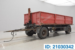 Tipper trailer Tipper trailer