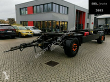 Krone AZ / Lafette / BPW / 40 mm / German trailer used chassis