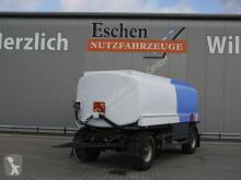 Remolque cisterna Autek AHK 2.18/1 AIIE A3 Anhänger Tank, 18.500 l