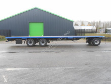 AGROLINER - 3 used Fodder flatbed
