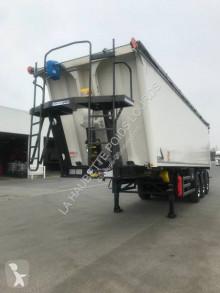 Aanhanger Stas V9 nieuw kipper graantransport