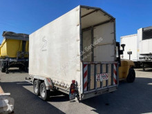 Ufac Remorque UFAC 2.5t Bâché used other trailers