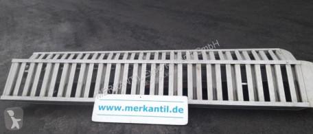 Attrezzature automezzi pesanti rampa di carico Alu-Rampen Mauderer BO34/43