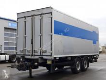 Aanhanger Ackermann *Frigoblock*Portal*mit eigenen Stromaggregat* tweedehands koelwagen