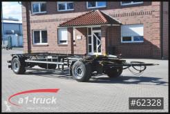 Aanhanger Schmitz Cargobull AWF 18, BDF Maxi, Jumbo BDF, SAF tweedehands chassis