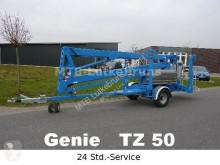 Släp Genie TZ 50 gondol begagnad
