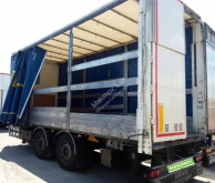 Grosse Equipement tautliner trailer VKXR2