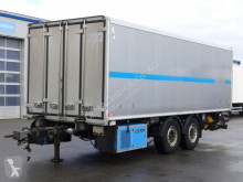 Ackermann refrigerated trailer VA-F18/7,4*Frigoblock FK13*TÜV*LBW*Portal*