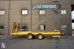 ACTM B15215 trailer used flatbed