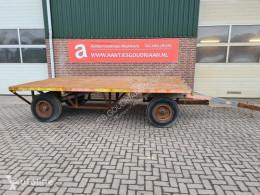 Materiaal / industriewagen platforma na sprzęt używany