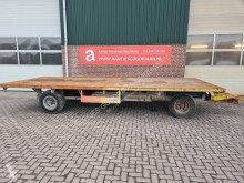Materiaalwagen 12 ton used equipment flatbed
