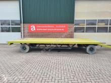 Equipment flatbed Materiaal/ industriewagen