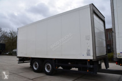 Schmitz Cargobull ZKO trailer used mono temperature refrigerated