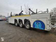 Langendorf Type SBH used other trailers