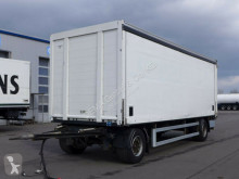 Orten AG 18*ORTEN SafeServer*LBW*SAF* trailer used Beverages box
