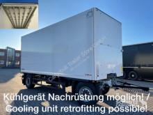 Aanhanger Schmitz Cargobull Anhänger Kühlkoffer nieuw koelwagen