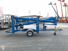 Niftylift 170 H E elektro 17m (1326) nacelle tractable occasion