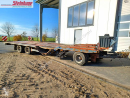 Heavy equipment transport trailer Sonstige Tiede,Werther