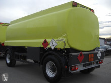 ANH-A-K 19,5 trailer used tanker