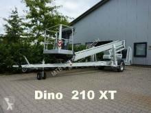 Przyczepa zwyżka Dino - 210 XT