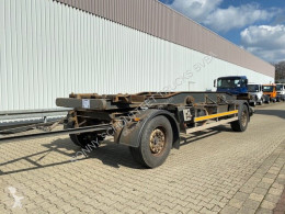 Aanhanger containersysteem Rolo Apollo 6,5 Rolo Apollo 6,5 Schlittenabroller