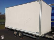 Przyczepa Masso RC2035 furgon przeprowadzka używana