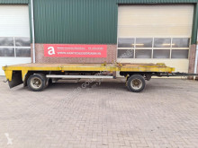 Matriaal wagen used equipment flatbed