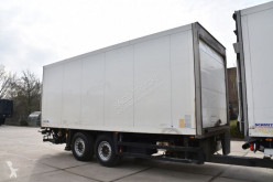 Schmitz Cargobull mono temperature refrigerated trailer ZKO