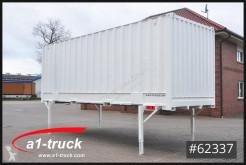 集装箱 科罗尼 WB 7,45, Container, stapelbar, neu lackiert