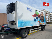 Přívěs 185k Kühlkasten Carrier chladnička použitý