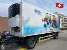 Refrigerated trailer 185k Kühlkasten Carrier