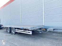 Flatbed trailer GTS C2 Pritschenanhänger GTS C2 Pritschenanhänger, Feuerverzinkt