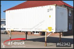 Krone WB 7,45, Container, stapelbar, Staplertasche contentor usado