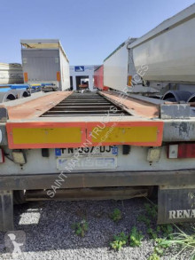 Kaiser hook arm system trailer PORTE CAISSON