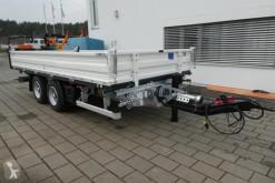 Remorque benne Tandemkippanhänger IDMS2-TD119A Kippanhänger